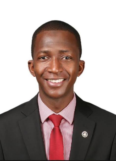 Abdulrasheed Bawa, EFCC chair C